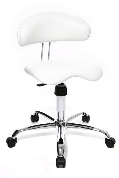 Topstar Arzt-Praxis-Stuhl Bürostuhl Sitness 40