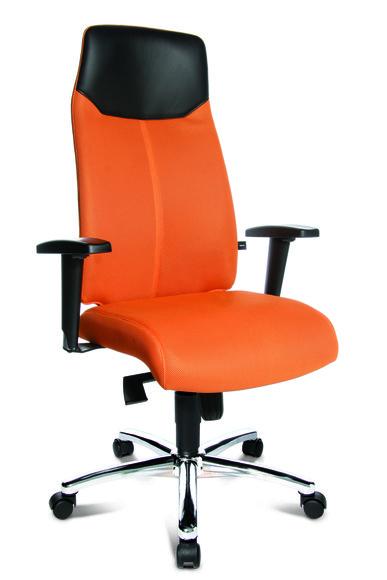 Topstar Bürostuhl High Sit Up